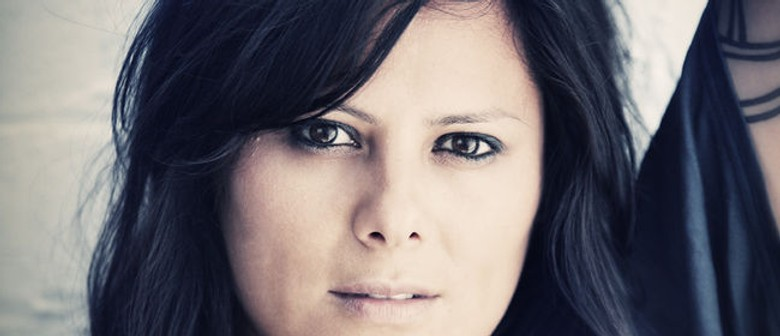 Anika Moa All About Love All Across New Zealand