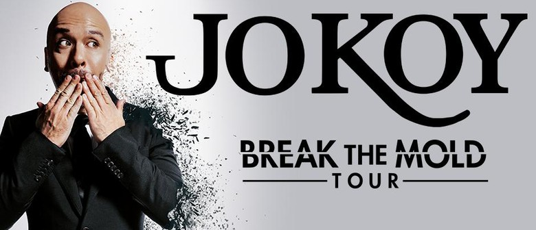 Jo Koy hits the Auckland stage for his debut show this June