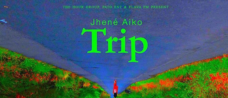 Jhené Aiko makes an NZ comeback this September