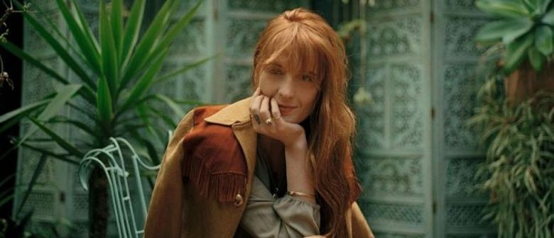 Florence + The Machine to play Auckland next year
