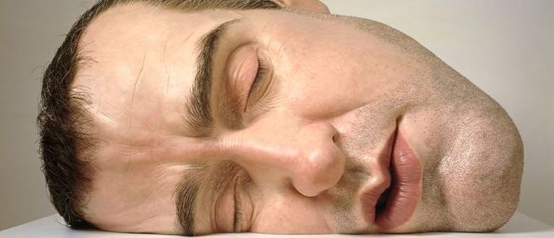Ron Mueck: Hyper-Reality at Christchurch Art Gallery