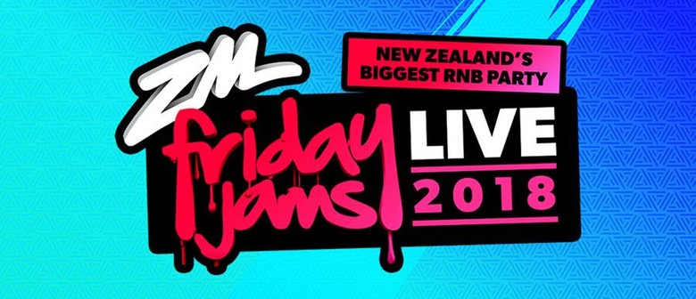 Friday Jams Live returns with a massive lineup this November