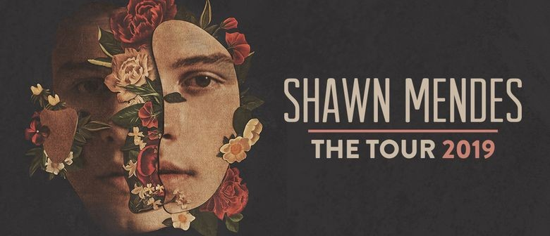 Shawn Mendes heads back to NZ this November