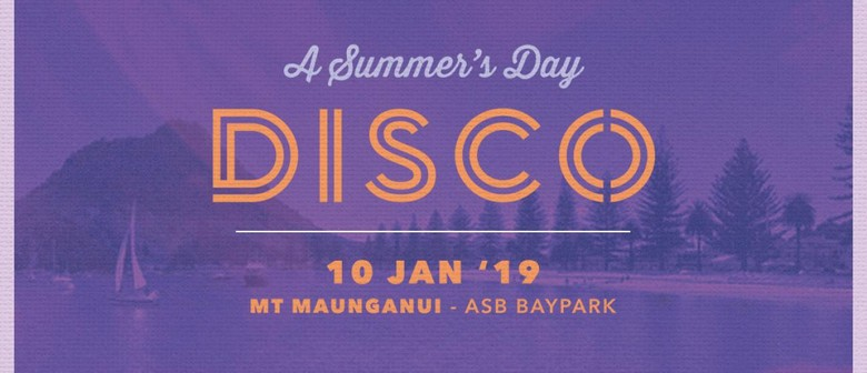 Disco legends to perform an exclusive NZ show next year