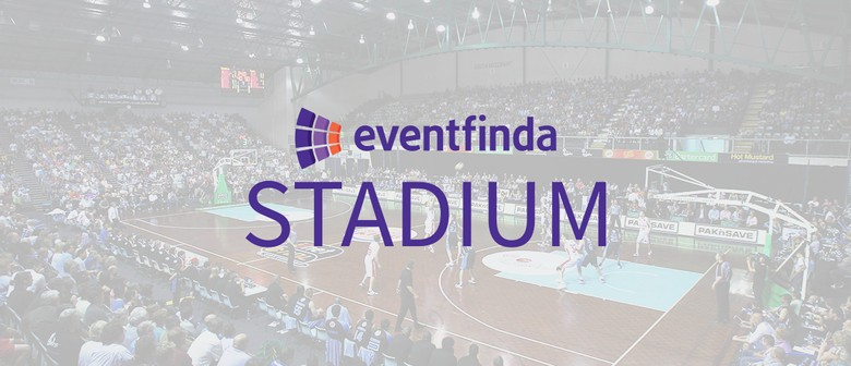 North Shore Events Centre Renamed Eventfinda Stadium