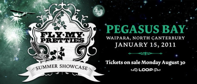 Fly My Pretties Announces Summer Showcase Cast