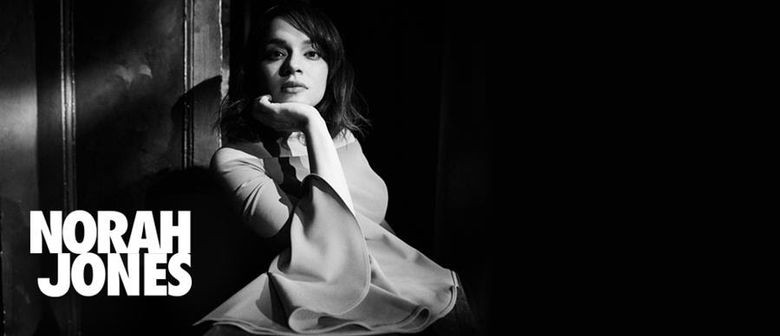Norah Jones to grace NZ stages this April 2019