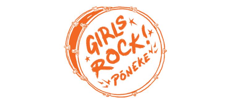 Girls Rock! Aotearoa is coming to Wellington!