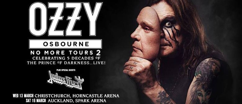 Ozzy Osbourne Announces Cancellation of 'No More Tours 2' in New Zealand