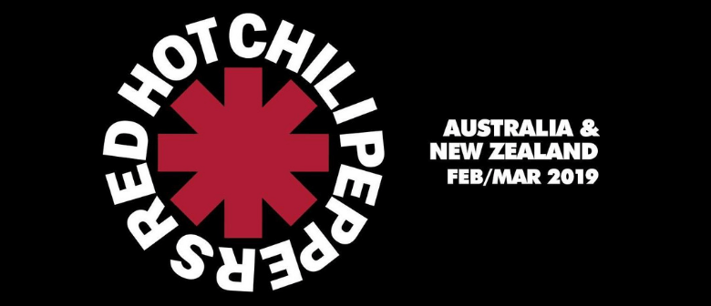 Red Hot Chili Peppers announce SWIDT and Tunes of I as special guests for NZ shows