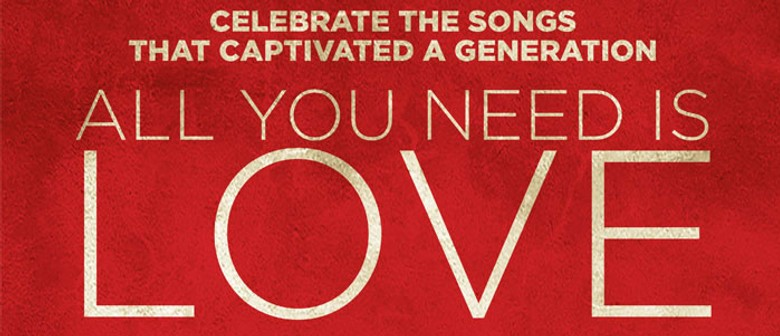 'All You Need Is Love – 30 Beatles Masterpieces' debuts in New Zealand this July