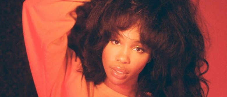 SZA announces headlining show in New Zealand this July