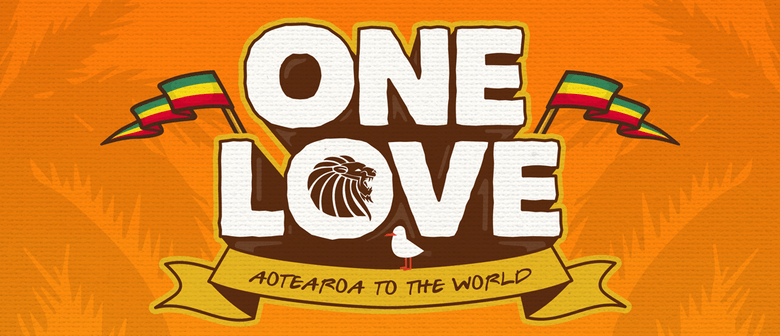 'One Love Festival' reveals first round lineup for January 2020