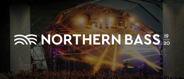 First round lineup announced for Northern Bass 19/20