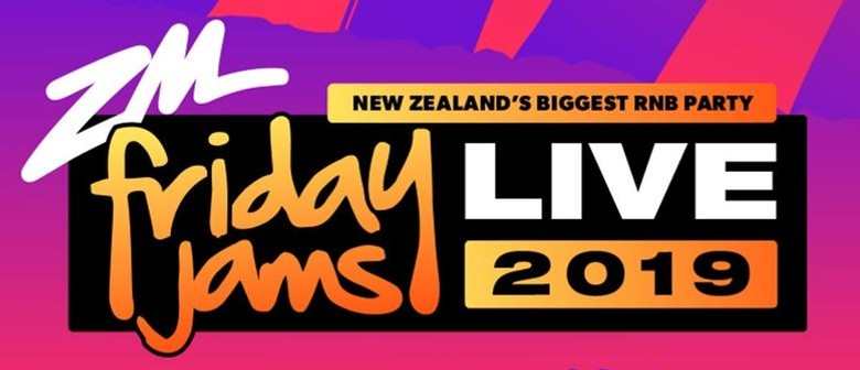 Friday Jams Live returns this November with its biggest lineup to date