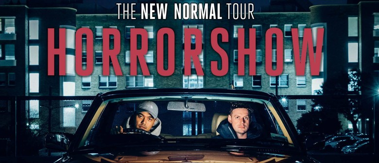 Horrorshow lock in two New Zealand dates this November