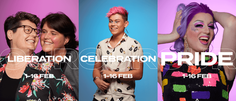 Auckland Pride unveils 'Our Liberation, Our Celebration, Our Pride' theme for 2020