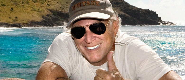 Jimmy Buffett Venue Announcement and Ticket Information