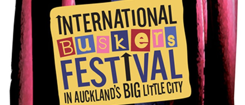 The Buskers Are Coming!