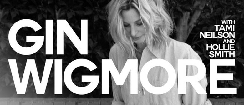 Gin Wigmore Locks-In Exclusive NZ Show in January 2020