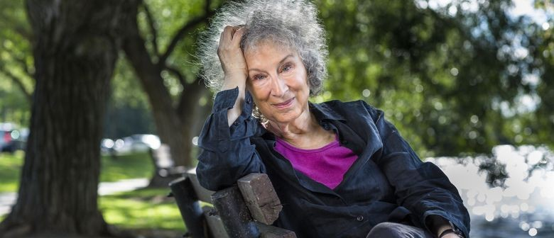 Margaret Atwood Reveals New Zealand Dates for 2020