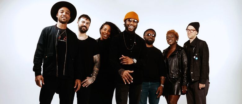 Cory Henry & The Funk Apostles to play debut NZ show in April 2020