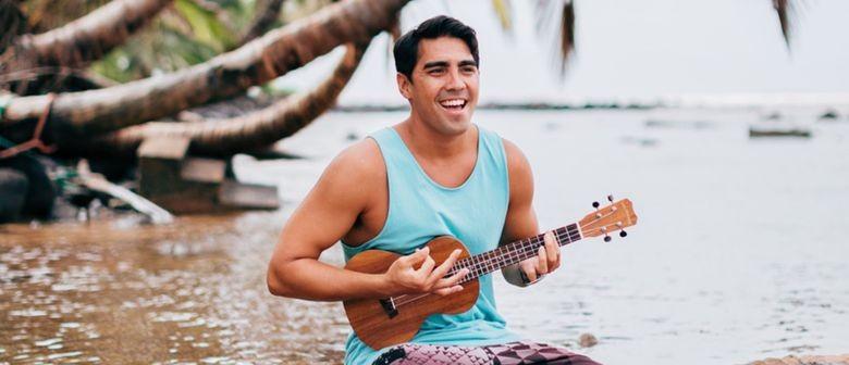 Kolohe Kai to play exclusive New Zealand show in January 2020