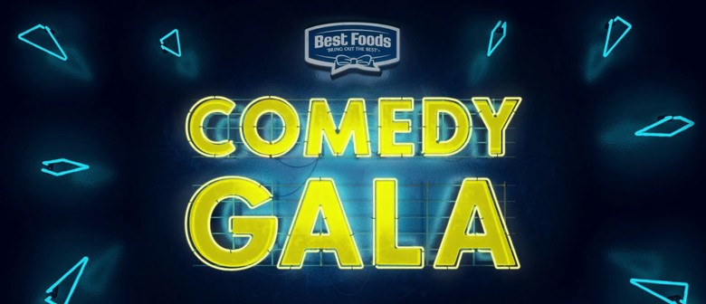 Best Foods Comedy Gala drops stellar lineup for 2020