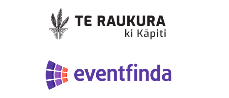 Te Raukura ki Kāpiti is proud to partner with Eventfinda
