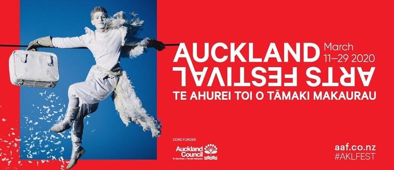 Four Auckland Arts Festival shows cancelled