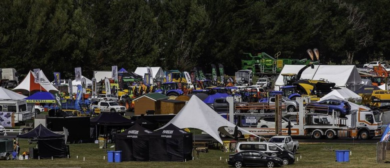 Central Districts Field Days, NZ House & Garden Tours and Night Noodle Markets cancelled