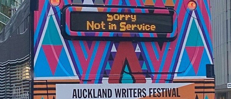 Auckland Writers Festival cancels 2020 shows due to COVID-19 threat