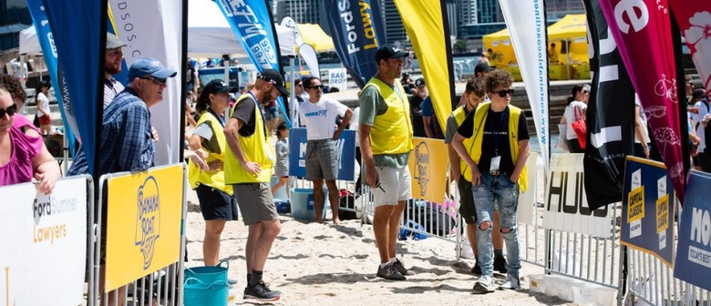 Banana Boat Ocean Swim Series cancel remaining NZ shows due to COVID-19