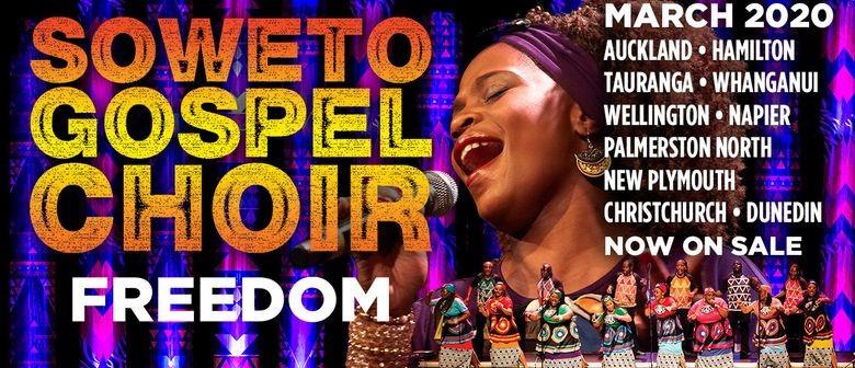 Soweto Gospel Choir cancels 'Freedom 2020 New Zealand Tour'