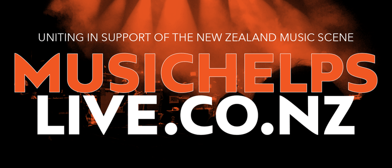 Supporting New Zealand's live music industry devastated by COVID-19