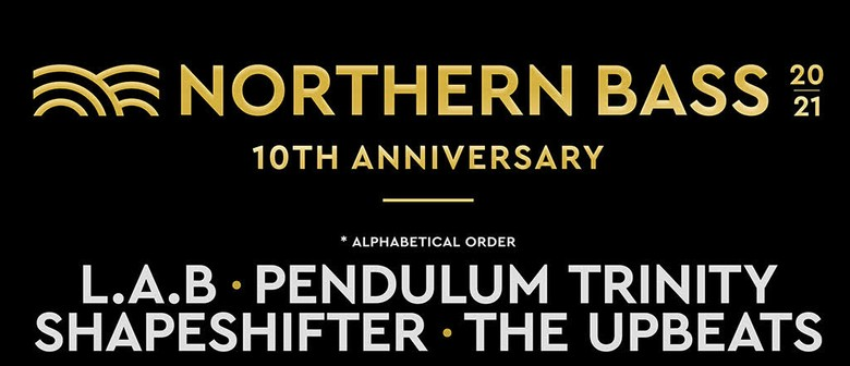 Northern Bass Celebrates 10 Years With Stacked Kiwi Line-Up