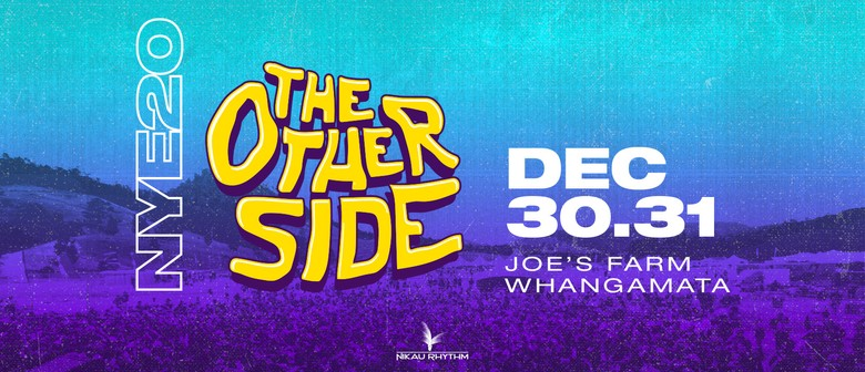 NYE20 - The Other Side announces the final line-up!