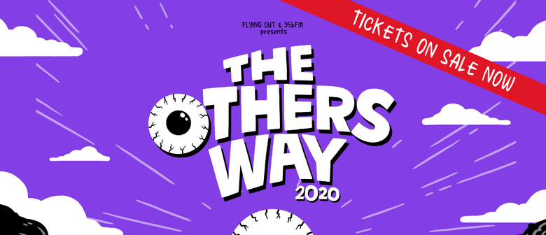The Others Way 2020 Line-Up Revealed