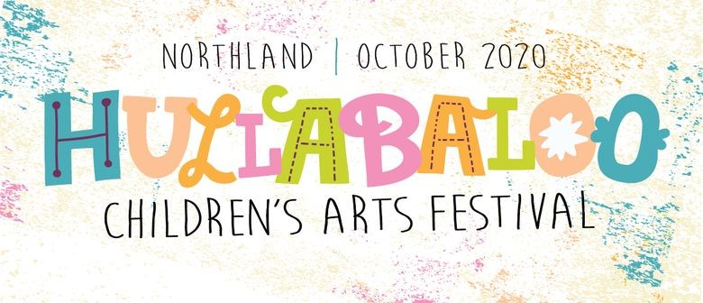 Hullabaloo Children's Arts Festival announced!