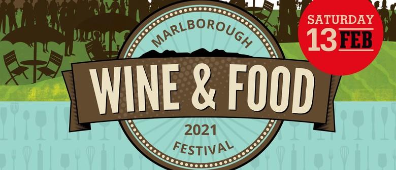Marlborough Wine & Food Festival cancelled due to COVID-19