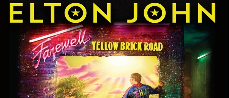 Elton John's Auckland concerts postponed to January 2023 due to COVID Crisis