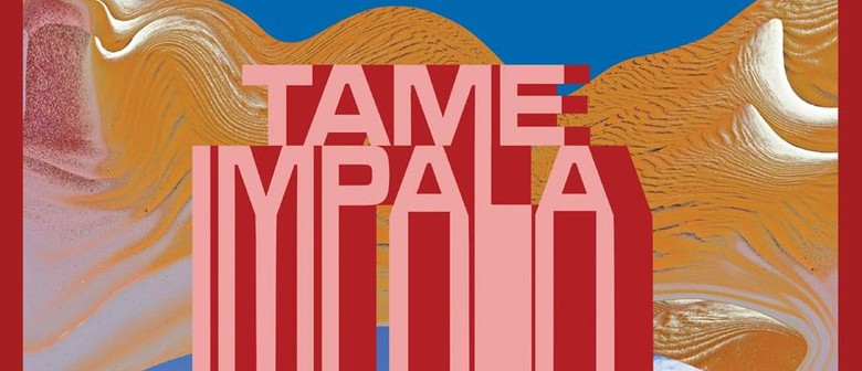 Tame Impala Announce Rescheduled Tour 2021