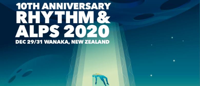 Rhythm & Alps Reveals 2020 Play Schedule