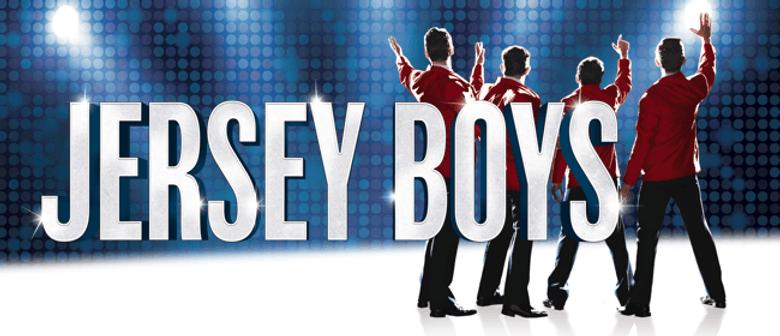 Jersey Boys - The Story of Frankie Valli & The Four Seasons - U.S. star to play Frankie