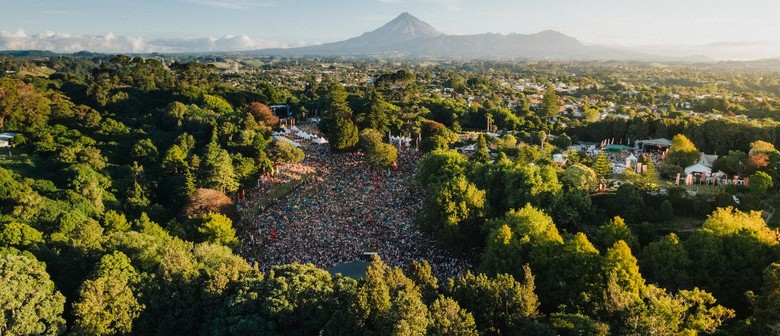 WOMAD NZ returns in March next year