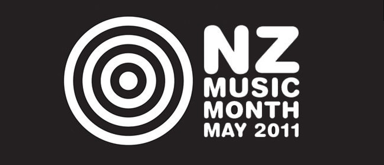 NZ Music Month 2011 - Support Local Music!