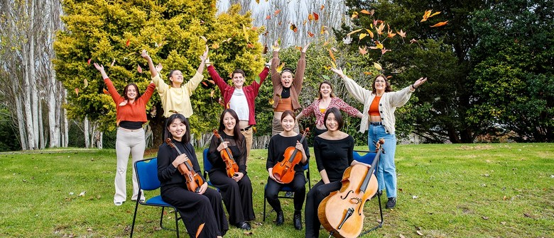 Four Seasons In One Play: Classical Music Fuses With Contemporary Theatre In A Treat For The Whānau