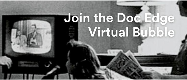 Doc Edge Virtual Bubble – You Are Not Alone!