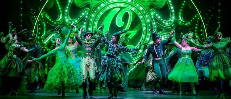 North Shore Music Theatre postpones Wicked