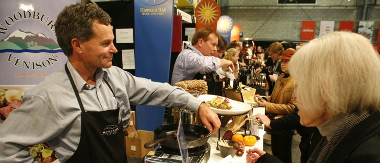 Food Show Auckland Tickets On Sale Now